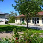 Der Kindergarten im Lenauweg