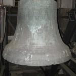 Glocken in St. Gumbertus