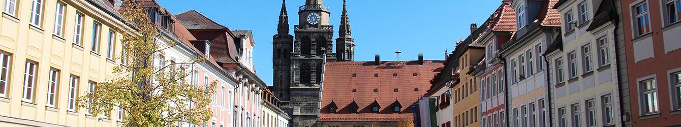 Evang.-Luth. Kirchengemeinde St. Gumbertus Ansbach