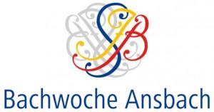 Logo Bachwoche Ansbach